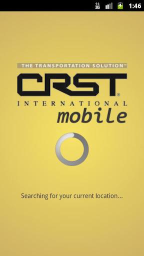 CRST Mobile