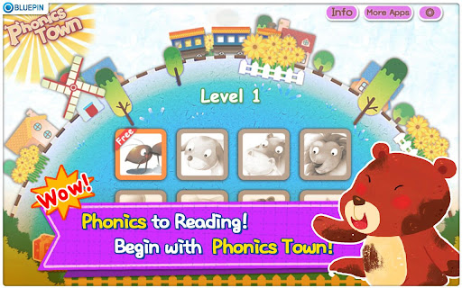 Best phonics, literacy apps for kids - reading, writing, spelling apps ...