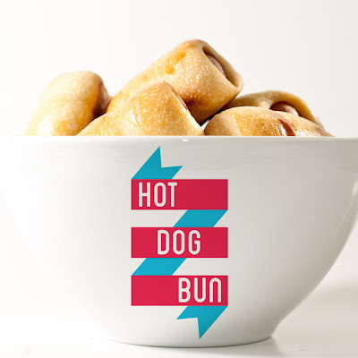 Hot Dog Bun