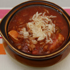 Easy Turkey Chili - Crock Pot