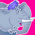 An Elephant on the Team icon