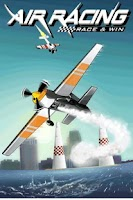 Screenshot of Air Racing