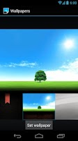 Screenshot of Elegant Theme 4 Apex Launcher