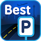 Best Parking - Find Parking icon