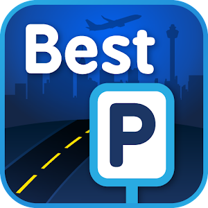 Cover art Best Parking - Find Parking