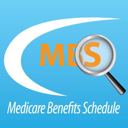 myMBS - Medicare Australia 醫療 App LOGO-APP開箱王
