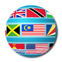 Globe Challenge - Countries icon
