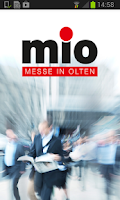 Screenshot of MIO Olten