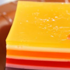 Twelve Layer Jello