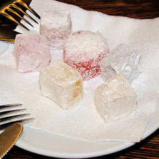 Turkish Delight, As Seen on Narnia.