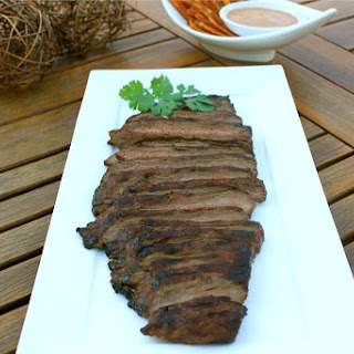 Bbq Sauce Marinade Steak Recipes