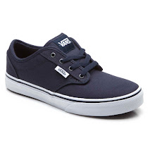 Vans Junior Canvas Lace Up LACE UP