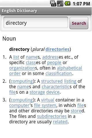 玩免費書籍APP 下載英英辞書 app不用錢 硬是要APP