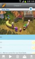 Screenshot of GnB English App - GnB영어학원생용
