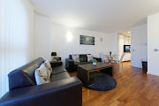 Two bedroom duplex Grainstore apartment