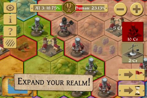Conquest! Medieval Realms for PC