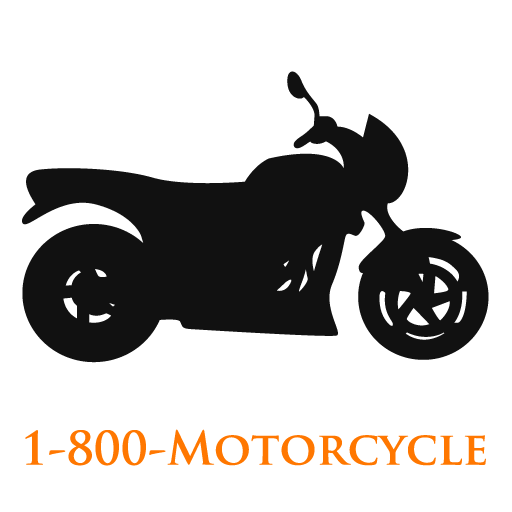 Motorcycle Accident Lawyer LOGO-APP點子