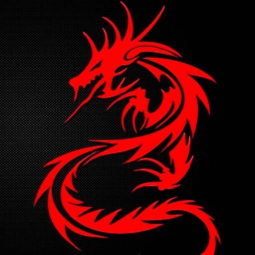 赤いドラゴン 紙牌 App LOGO-APP開箱王
