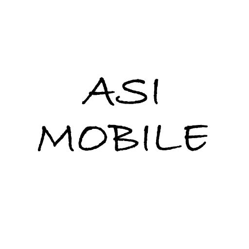 ASI Service Schedule LOGO-APP點子