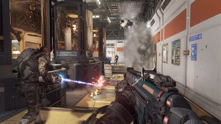 Sledgehammer considering revisiting classic multiplayer maps for Call Of Duty: Advanced Warfare
