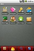 Screenshot of iBox(1.5)
