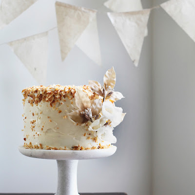 Coconut Dream Cake