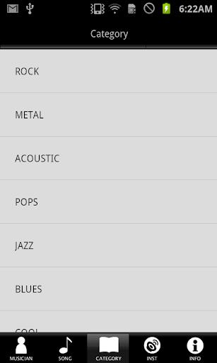 玩音樂App|真音的提示音(Real sound)免費|APP試玩