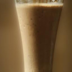 Irish Mocha Smoothie