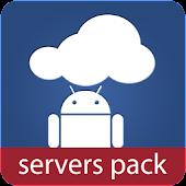 Servers Ultimate Pack C APK baixar