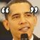 Barack Obama Quotes icon