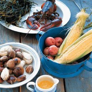 Clambake Recipes