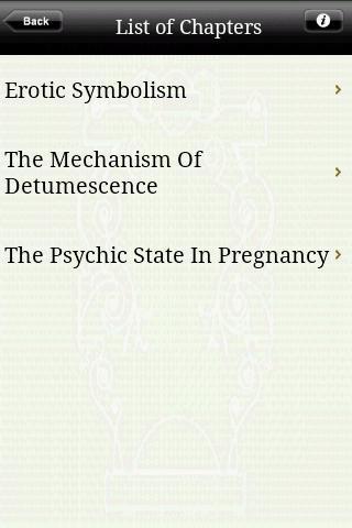【免費書籍App】StudiesThe Psychology of Sex 5-APP點子
