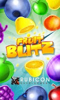 Screenshot of Fruit Blitz