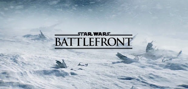 Star Wars lies in EA's hands for the next ten years