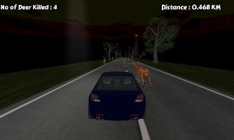 Screenshot of Brake Fail