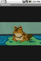 Screenshot of Hypnotoad