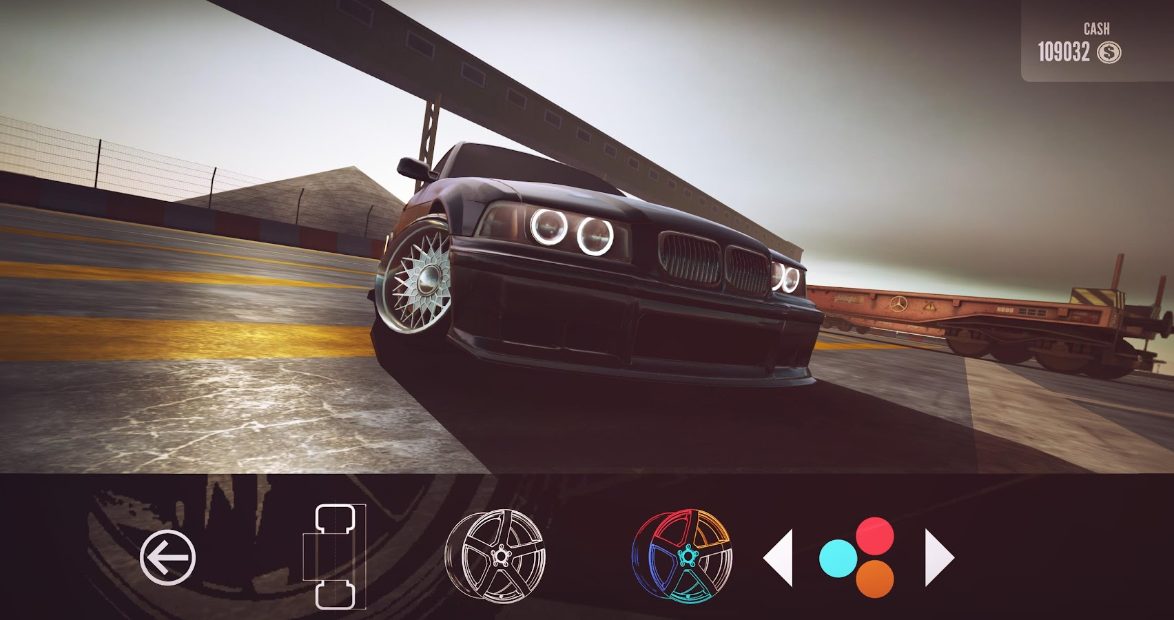 Drift Zone Screenshot 13