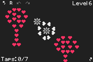 Screenshot of These Robotic Hearts of Mine