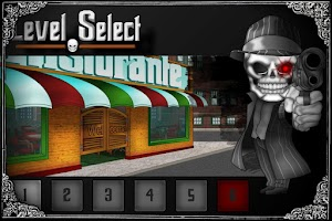 Screenshot of Dead Mafia: Gangster Shooter