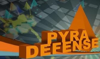 Screenshot of Pyra Tower Defense Free