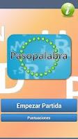 Screenshot of Pasopalabra (Niveles)