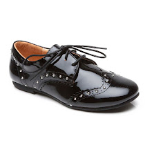 Step2wo Stanford Stud - Studded Lace Up SHOE