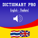 English Thai Dictionary Pro icon