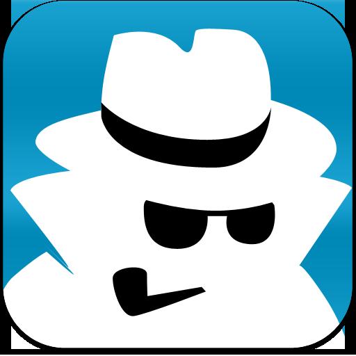 InBrowser - 隱身瀏覽器 通訊 App LOGO-APP開箱王