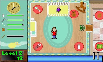 Screenshot of Motherhood the Game