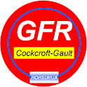 Clinical Lab ( Gault GFR ) icon