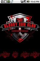 Screenshot of The Bloody Gun Club