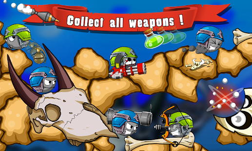 Free Warlings APK for Windows 8