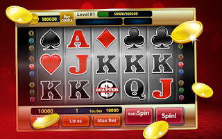 Screenshot of Slot Party