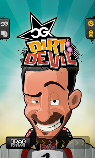 CG Dirt Devil